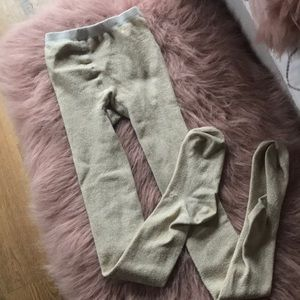 Hanna Andersson Tights